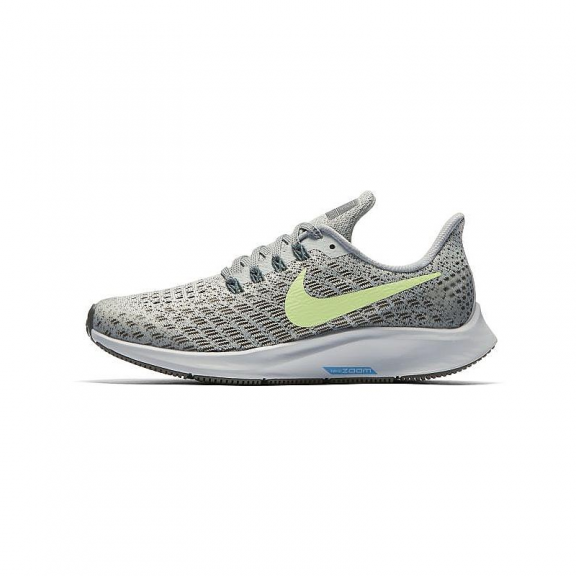 Zapatillas running Nike Air Zoom Pegasus 35 grislima junior