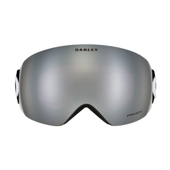 185da65b55 Máscara Oakley Flight Deck matte black prizm black iridium ...