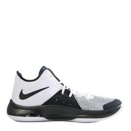 Zapatillas baloncesto Nike Air Versitile III blanco hombre