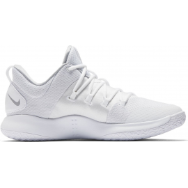 Zapatillas baloncesto Nike Hyperdunk X Low blanca hombre