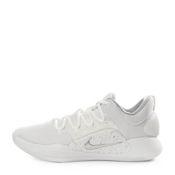 23a66afce8e Zapatillas baloncesto Nike Hyperdunk X Low blanca hombre - Deportes Moya