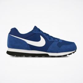 Zapatillas Nike MD Runner 2 royal hombre