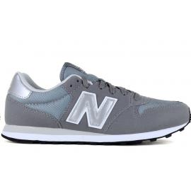 Zapatillas New Balance GM500 gris hombre