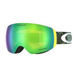 Máscara Oakley Flight Deck Xm tranquil flurry retina prizm