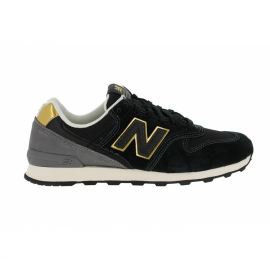 Zapatillas New Balance WR996 negra mujer