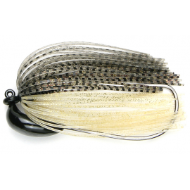 Rubber Jig MODEL 3 - 1/2oz. 417 Gold Flash M.