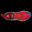 Zapatillas trail Brooks Cascadia 13 rojo/naranja hombre