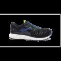 Zapatillas running Brooks Glycerin 16 negro/lima/azul hombre