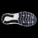 Zapatillas running Brooks Glycerin 16 azul/coral muje