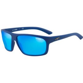 Gafas Arnette Burnout An4225 255925 azul mate lentes azul
