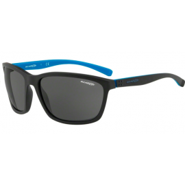 Gafas Arnette Hand Up An4249 254687  negro mate azul