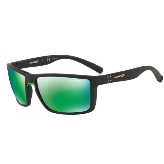 bf49f24e02 Gafas Arnette Prydz An4253 01/1l negro lentes verde - Deportes Moya