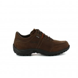 Zapatos travel Chiruca Detroit 12 Gore-tex