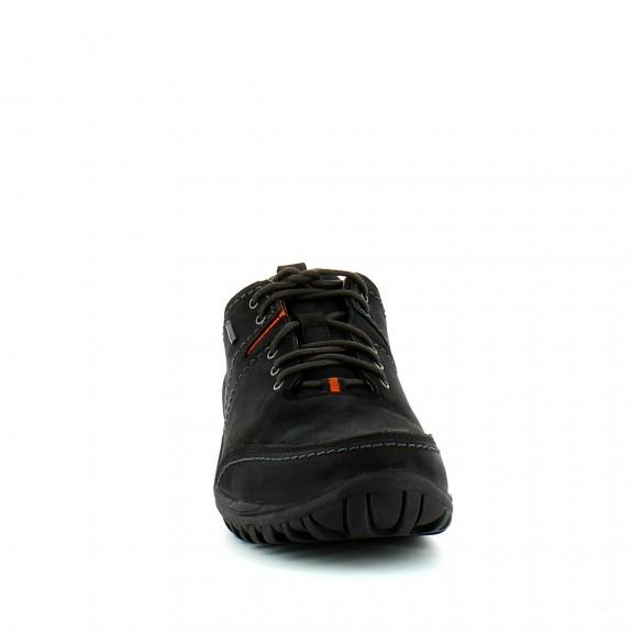 d6cd697b Zapatos travel Chiruca Detroit 05 Gore-tex negro hombre - Deportes Moya