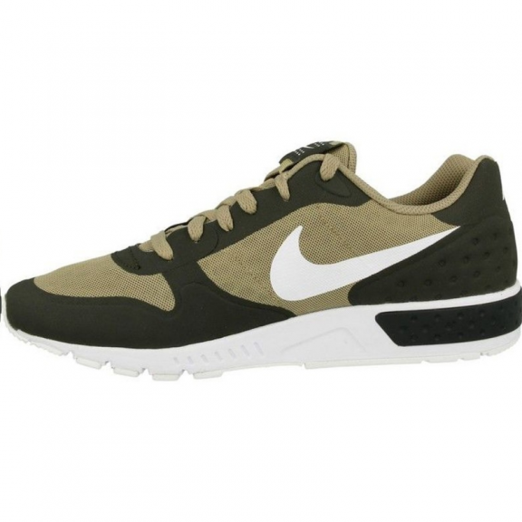 Zapatillas Nike Nightgazer LW SE verde hombre