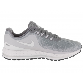 Zapatillas de running Nike Air Zoom Vomero13 gris mujer