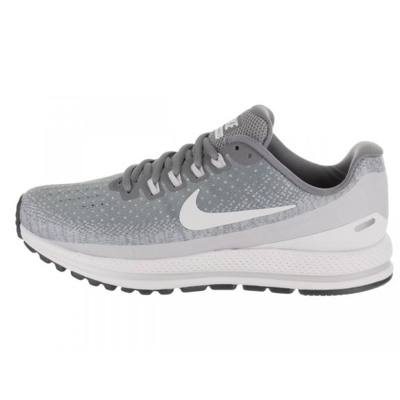 ffbcebed55d Zapatillas de running Nike Air Zoom Vomero13 gris mujer - Deportes Moya