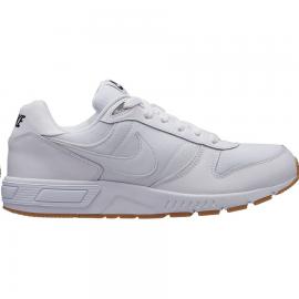 Zapatillas Nike Nightgazer beige hombre