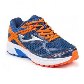 Zapatillas de running Joma Vitaly Jr 816 marino/naranja