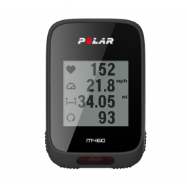 Ciclocomputadora Polar M460 Hr