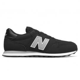 Zapatillas New Balance GM500 negro hombre