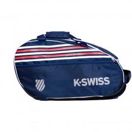 Paletero K*Swiss Heritage Pro azul