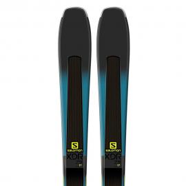 Pack esquí Salomon Xdr 79 Cf + Z12 Walk F8