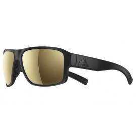 Gafas Adidas Jaysor negro mate lentes space