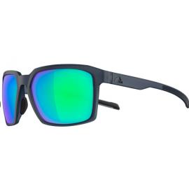 Gafas adidas Evolver raw steel matt lent