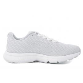 Zapatillas Nike Runallday blanco mujer