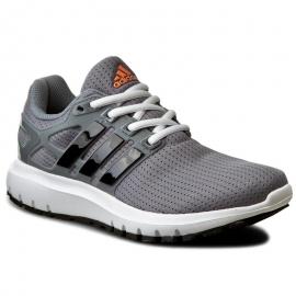 Zapatillas Adidas Energy Cloud Wtc W gris mujer