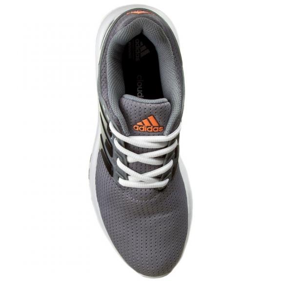 d121ef6b414 Zapatillas Adidas Energy Cloud Wtc W gris mujer - Deportes Moya