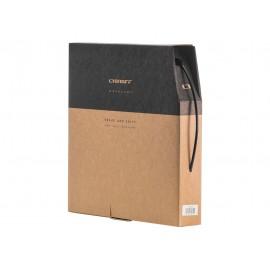 Caja 30 metro funda de freno OnOff negro 5mm