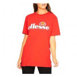 Camiseta Ellesse Albany rojo mujer