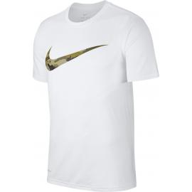 Camiseta Nike Dry Legend blanca hombre