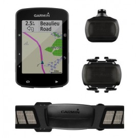 Gps mano Garmin Edge 520 Plus pack