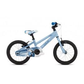 Bicicleta Coluer Magic 16 azul celeste