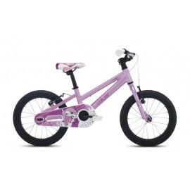 Bicicleta Coluer Magig 16 rosa