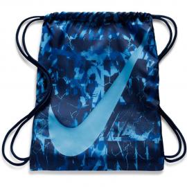 Mochila saco Nike Graphic Gym sack royal