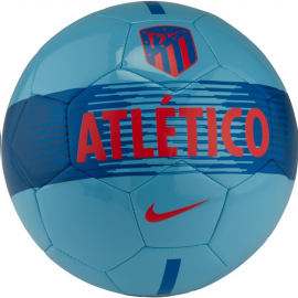 Balón fútbol Nike Atlético Madrid 2018/19 azul