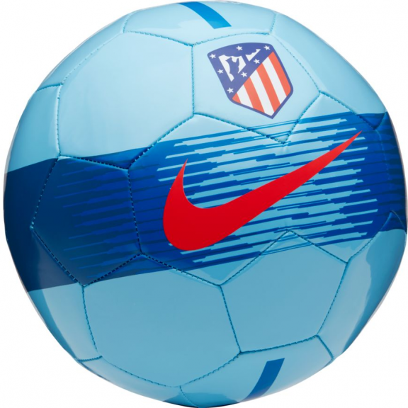Balón fútbol Nike Atlético Madrid 2018 19 azul - Deportes Moya 93e12ea4f9783