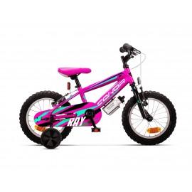 """Bicicleta Conor Ray 14"""" Rosa"""