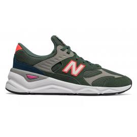 Zapatillas New Balance X-90 verde hombre