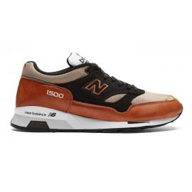 Zapatillas New Balance M1500 TBT marrón hombre