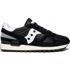 Zapatillas Saucony Shadow Original Vintage negro/blanco