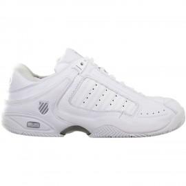 Zapatillas tenis/padel K-Swiss Defier RS blanca hombre