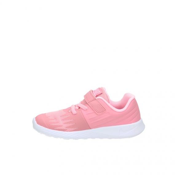Zapatillas Nike Star Runner(TD) rosa bebé - Deportes Moya cc18324d3da