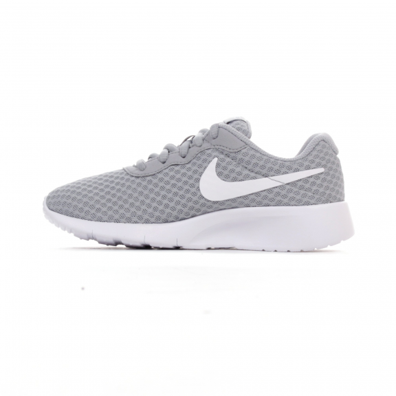 the best attitude 358f2 71091 Zapatillas Nike Tanjun gris niño