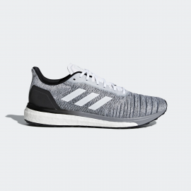 Zapatillas de running Adidas Solar Drive M blanco hombre