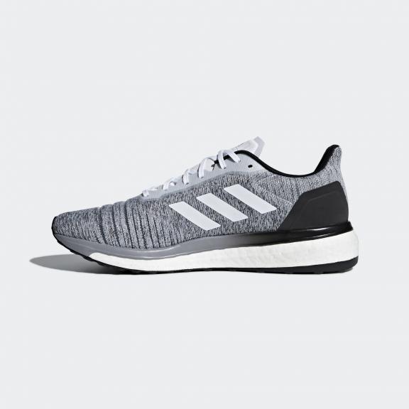 zapatillas running adidas solar hombre